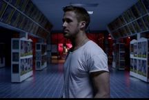 Only God Forgives / by Calinos Films