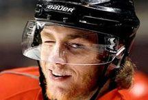 I love playoff beards. / by Jennifer Martin