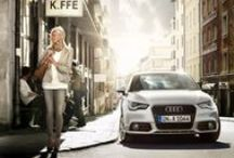 Audi A1 Sportback / The Audi A1 Sportback. Consistently efficient. All the engines in the Audi A1 Sportback work with direct injection and turbocharging. Source: Audi AG