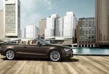 Audi A5 Cabriolet / A journey in the new A5 Cabriolet you exchange what you are used to for something unusual. And you feel that it is more than just a new Cabriolet. It is a new driving sensation. Source: Audi AG