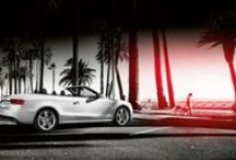 Audi S5 Cabriolet / Open driving pleasure or comfortable four-seater. Moment of force or moments of calm. The Audi S5 Convertible is what you want it to be. Source: Audi AG