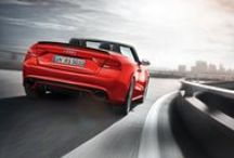 Audi RS5 Cambriolet / The reasons for wanting to experience the Audi RS 5 Cabriolet: driving with the top down and feeling the power. Enjoying more freedom. Really being yourself. Traveling with a more distinctive style. Source: Audi AG