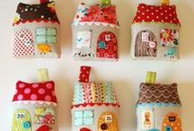 Craft - Fabric,Crochet