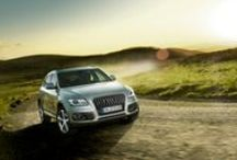 Audi Q5 / The SUV for a new generation. Convincing without being persuasive. Sportive without being unreasonable. Efficient driving pleasure. Source: Audi AG