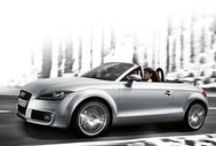 Audi TT Roadster / Rigid sportsmanship, high performance, emotional driving experience. This is how sports cars should be built. The Audi TT Roadster. Source: Audi AG