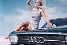 Audi Vintage Cars / Audi Vintage Cars