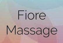 knead / remedial massage