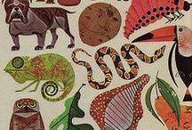 op safari/jungle