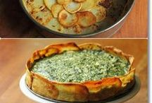 DELIGHTFUL FOODS / by Jacqueline Marie