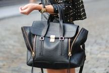 Handbags / My obsession oversized bags  <3