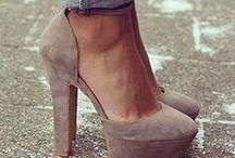 Shoes world