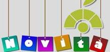 Novità / Scopri tutte le novità di Fotoregali.com da personalizzare online con foto, grafiche e testi:  http://www.fotoregali.com/idee-regalo/novita