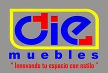 d i e m u e b l e s / Muebles: Diseño, Innovación & Estilo.  Diseño, fabricación, venta de muebles y elementos decorativos minimalistas y modernos. diemuebles@hotmail.com
