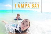Tampa Bay for Kids
