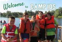 CAMP IDS / Summer camp in Tampa, FL, for PreK3 through high school! Arts, academics, technology, language, sports and recreation.