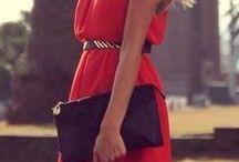 Dress closet / about the dress...