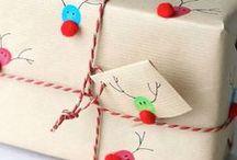 cadeau, kaartjes, labels