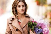 Style Icon...Olivia Palermo