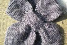 tricot / modèles ,idées tricot enfant