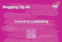 Blogging Tips / Some very good tips for bloggers to keep in mind.