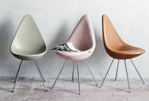 Chairs and Stools/ Stuhle/ Stolar