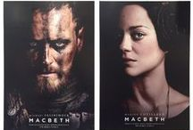 MACBETH / by Calinos Films