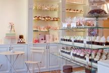 I could own a shop? / one day i might want to own a shop. or a cafe. or a cute little place.