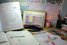 Should Probably study. / motivation. well thats the hope. university.