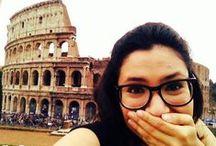 Viajes-Roma