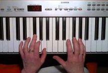 Music (Hudební výchova)