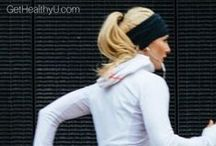 Runners Lifestyle / Healthy tips and tricks for runners. / by TAWgear