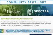 Community Spotlight