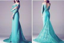 Fashion - dress