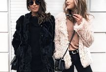 outfit ideas / Fashion changes, but style endutes. ~Coco Chanel~