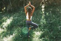 Yo. Hey. Yo. Let's Yoga.