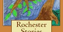 Rochester Stories / Real life experiences inside the mental health system.