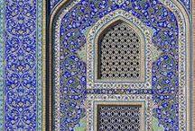 Mosque wall art designs