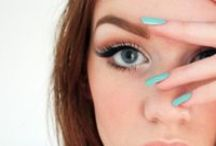 Beauty / Make-up and beauty tips and tricks