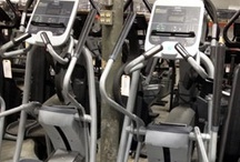 Ellipticals / Please click on links for more info & pricing or call our professional team: 1-866-348-7874
