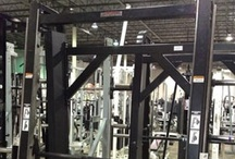Smith Machines / Please click on links for more info & pricing or call our professional team: 1-866-348-7874