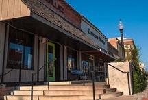 Downtown Bryan, Texas / by Brazos VIP
