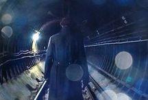 #SherlockLives / BBC's Sherlock