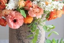 composiciones florales
