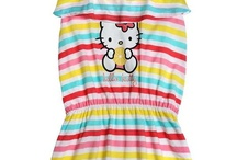 Haine copii Hello Kitty / www.hainutelepiticilor.ro