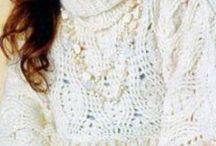 Crochet / Crochet / by Zeni Zenion