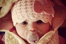 Babies!! / by Manders