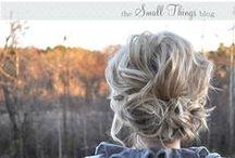 Mooi en grijs / grijs haar, mooi en natuurlijk