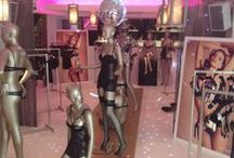 Ann Summers SS14 Press Day / A sneak peek behind the scenes as we unveil our latest collections.