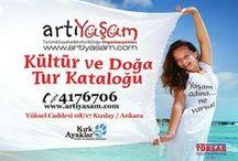 Travel Of Turkey