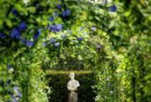 Gardens & nature / by Les Prés d'Eugénie